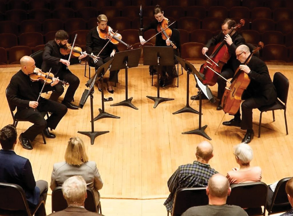 Dallas Chamber Music Society
